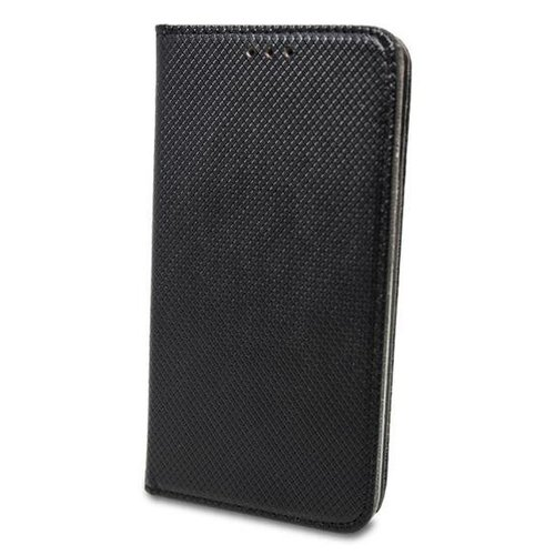 Motorola G8 Power čierna bočná knižka, Smart