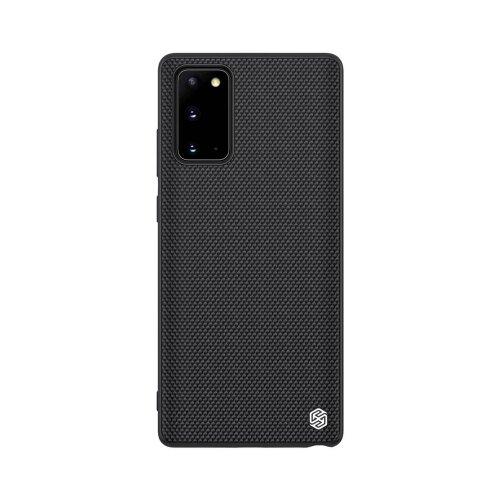 Nillkin Textured Hard Case pro Samsung Galaxy Note 20 Black