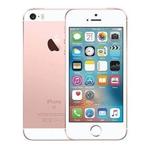 Apple iPhone SE 32GB Rose Gold - Trieda C