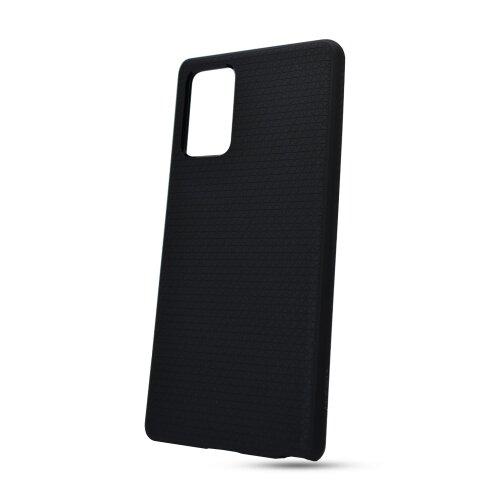 Puzdro Spigen Liquid Air Samsung Galaxy Note 20 N980 - čierne