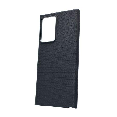 Puzdro Spigen Liquid Air Samsung Galaxy Note 20 Ultra N986 - čierne