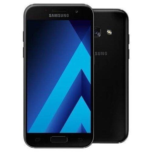 Samsung Galaxy A5 2017 A520F Black Sky - Trieda C