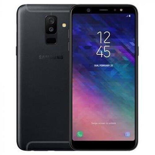 Samsung Galaxy A6+ 2018 A605F 3GB/32GB Dual SIM Black - Trieda C