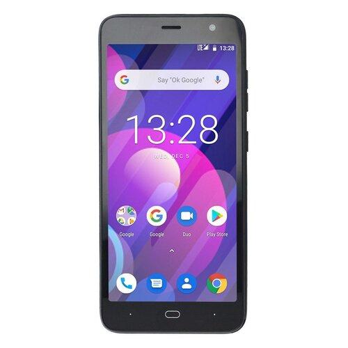 MyPhone Fun 7 LTE 2GB/16GB Dual SIM, Modrý