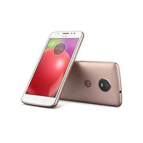 Motorola Moto E4 Dual SIM 2GB/16GB Zlatý - Trieda C