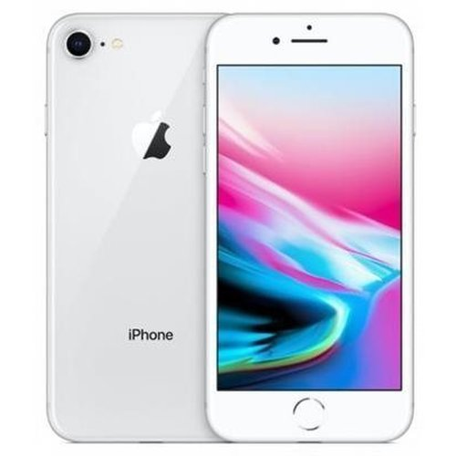 Apple iPhone 8 64GB Silver - Trieda B