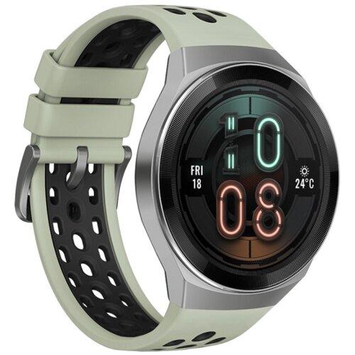 Huawei Watch GT 2e Lava 46mm Zelené