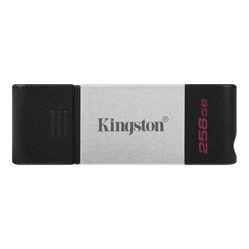 USB kľúč KINGSTON DT80 256 GB USB-C 3.2