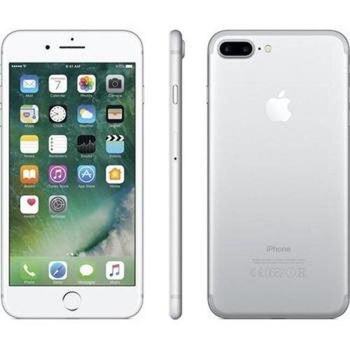 Apple iPhone 7 Plus 32GB Silver - Trieda A
