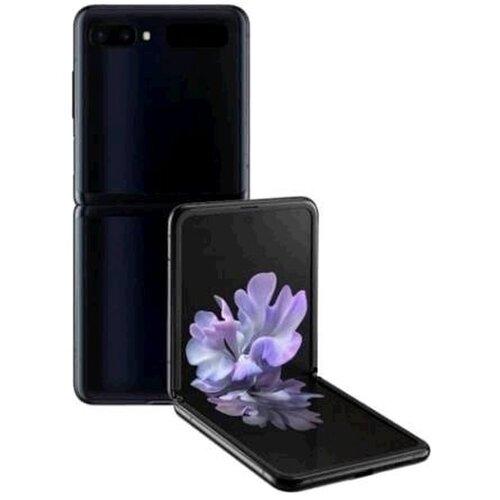 Samsung Galaxy Z Flip 8GB/256GB F700 Čierny