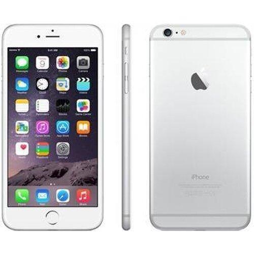 Apple iPhone 6 Plus 64GB Silver - Trieda B