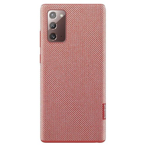 EF-XN980FRE Samsung Kvadrat Cover pro N980 Galaxy Note 20 Red