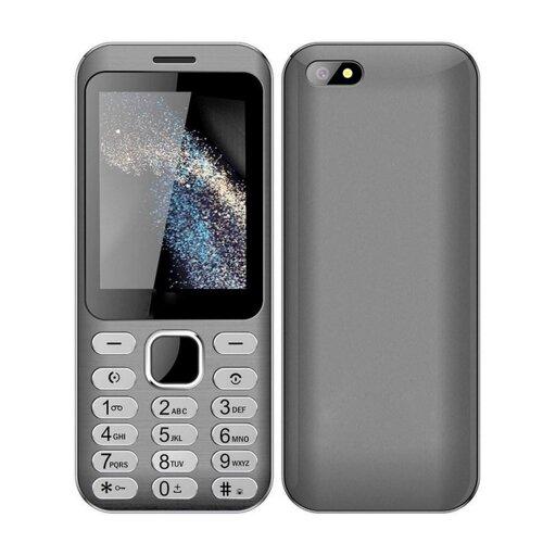 CUBE1 F600 Dual SIM, Šedý