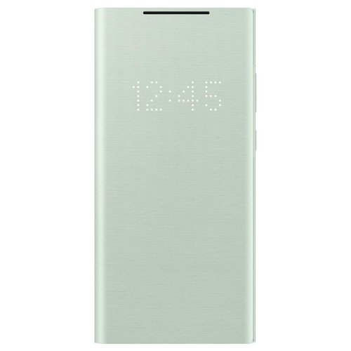 EF-NN980PME Samsung LED Flipcover pro Galaxy Note 20 Mystic Green