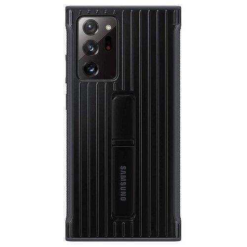 EF-RN985CBE Samsung Protective Standing Kryt pro N985 Galaxy Note 20 Ultra Black