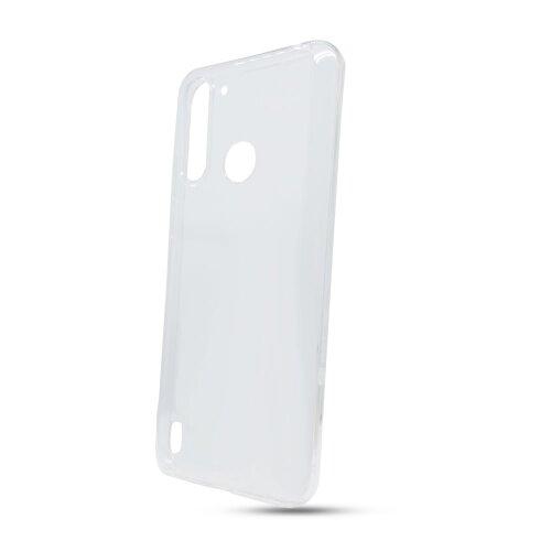 Motorola TPU ochranné púzdro pre G8 Power Lite BULK