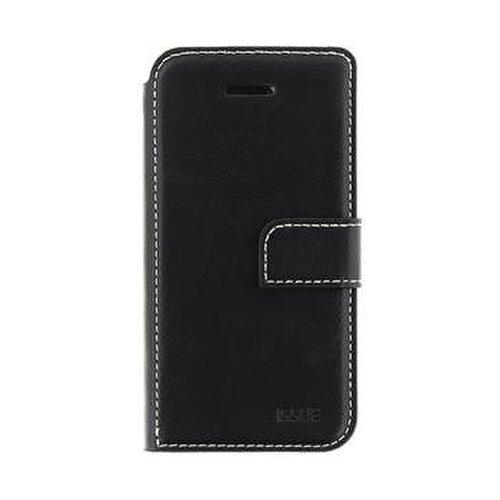 Molan Cano Issue Book Pouzdro pro Xiaomi Redmi Note 9 Black