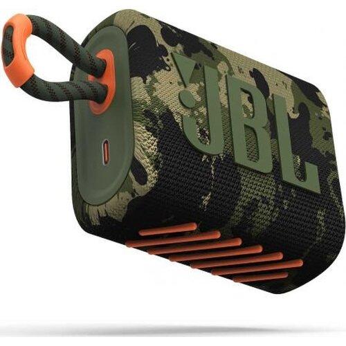 JBL GO3 Bluetooth reproduktor Squad