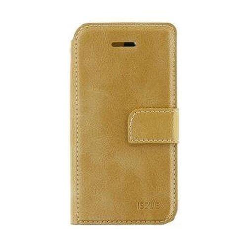 Molan Cano Issue Book Pouzdro pro Xiaomi Redmi Note 9 Gold