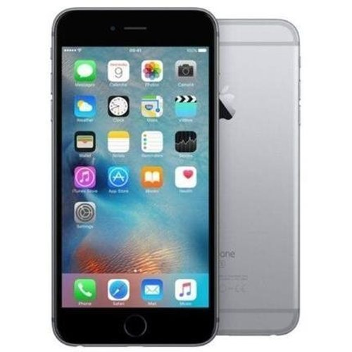 Apple iPhone 6S Plus 32GB Space Gray - Trieda B