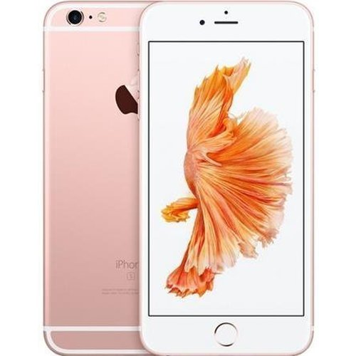 Apple iPhone 6S Plus 32GB Rose Gold - Trieda B