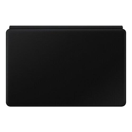Samsung Ochranný kryt s klávesnicí pro Galaxy Tab S7 T870 Black