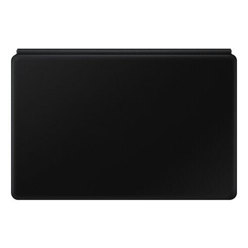 Samsung Ochranný kryt s klávesnicí pro Galaxy Tab S7+ T970 Black