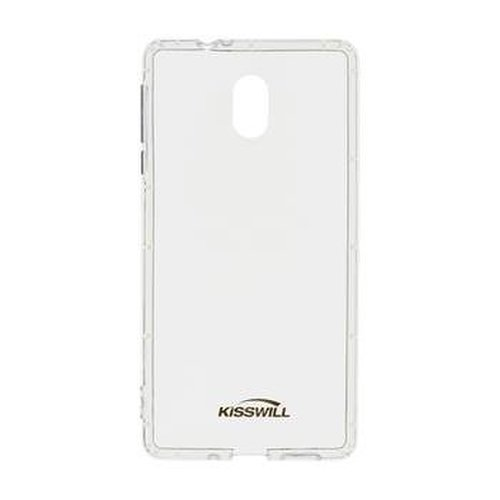 Kisswill TPU Pouzdro pro Realme X50 Transparent