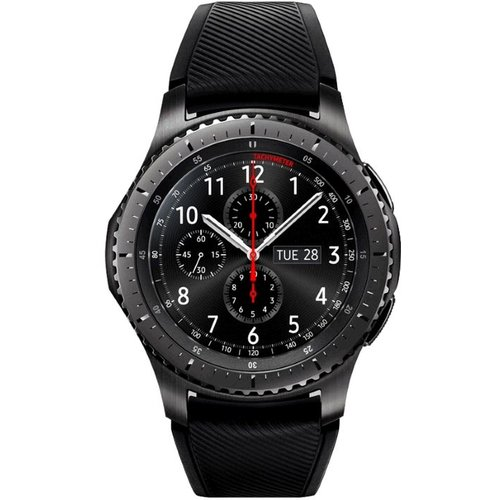 Samsung Galaxy Watch3 TITAN 45mm SM-R840NTKA Čierne
