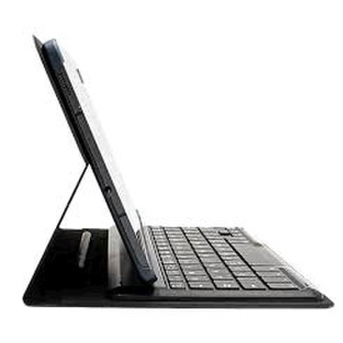 Samsung ochranný kryt s klávesnicou GP-FBP615TGABW pre Galaxy Tab S6 Lite, čierne