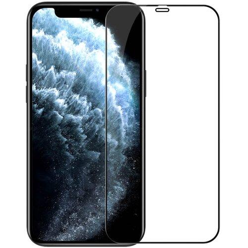 Nillkin Ochranné Sklo 2.5D CP+ PRO Black pro iPhone 12 mini 5.4