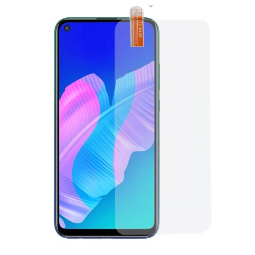Ochranné sklo Glass Pro 9H Huawei P40 Lite/Motorola G8