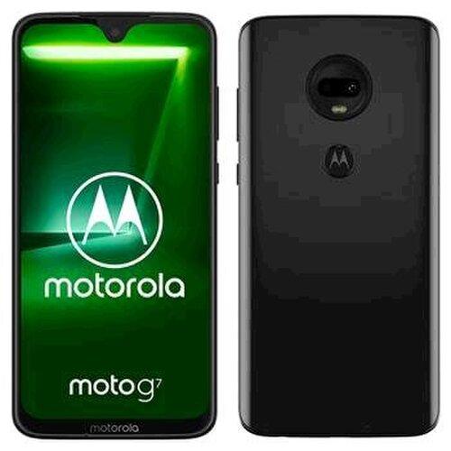 Motorola Moto G7 4GB/64GB Dual SIM Čierny
