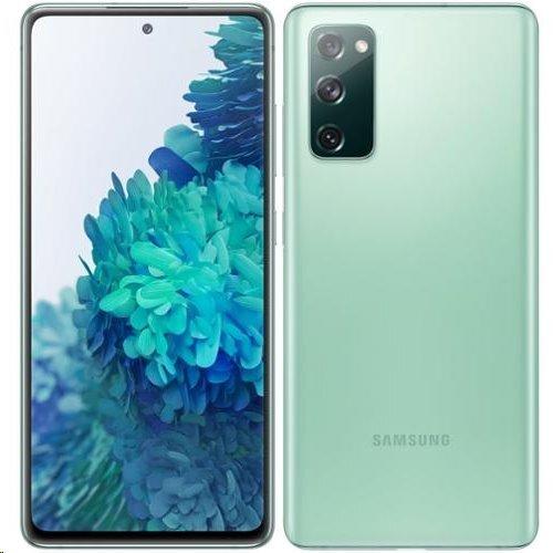 Samsung Galaxy S20 FE DUOS, 128GB, zelený