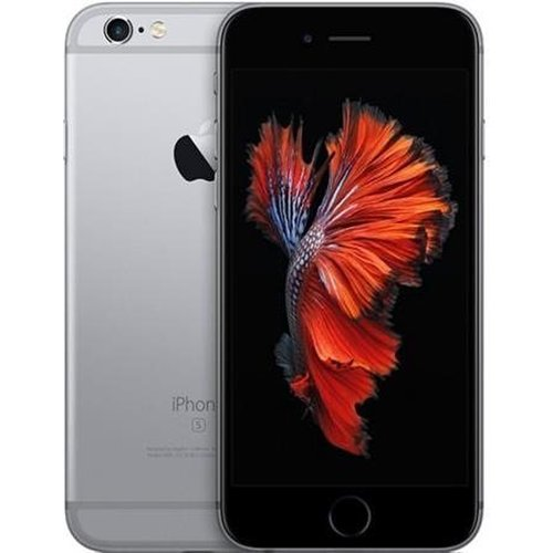 Apple iPhone 6S 16GB Space Gray - Trieda C