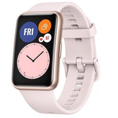 Huawei Watch Fit TIA-B09 Ružové