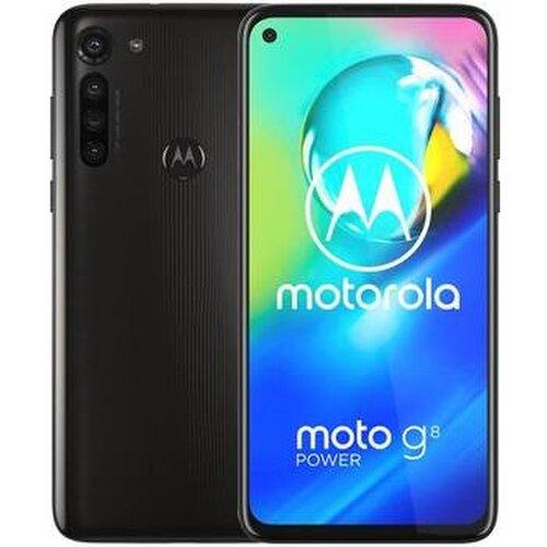 Motorola Moto G8 Power 4GB/64GB Dual SIM Čierna - Trieda C