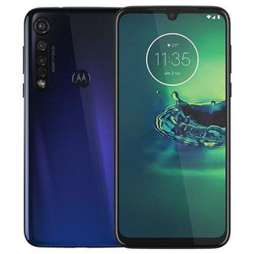 Motorola Moto G8 Plus 4GB/64GB Dual SIM Modrá - Trieda C