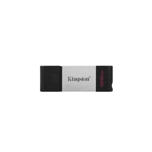 USB kľúč KINGSTON DT Kyson 128 GB USB 3.2