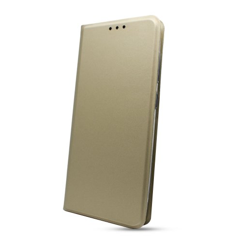 Puzdro Skin Book iPhone 7/8/SE 2020 - zlaté