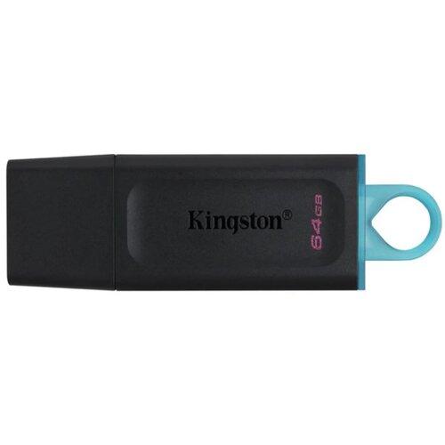 USB kľúč KINGSTON DT Exodia 64 GB USB 3.2