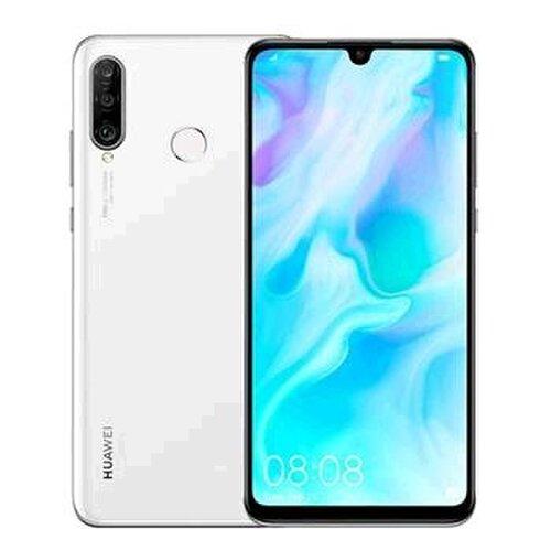 Huawei P30 Lite 4GB/128GB Dual SIM Pearl White