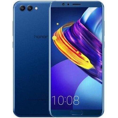 Honor View 10 6GB/128GB Dual SIM Modrý - Trieda C