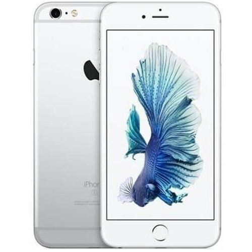 Apple iPhone 6S 128GB Silver - Trieda C