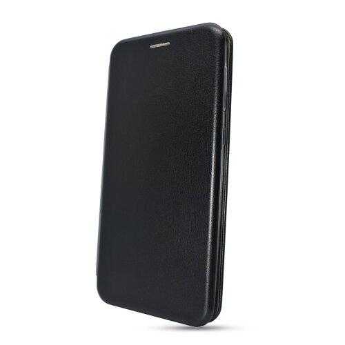 Puzdro Elegance Book Samsung Galaxy A10 A105 - čierne