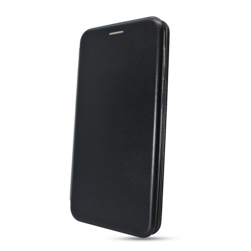 Puzdro Elegance Book iPhone 11 (6.1) - čierne