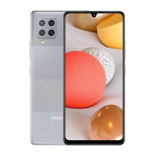 Samsung Galaxy A42 5G 4GB/128GB A426 Dual SIM, Šedý - SK distribúcia