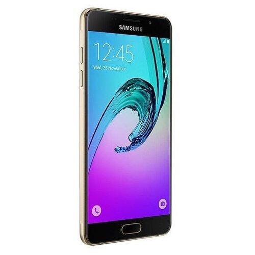 Samsung Galaxy A5 2016 A510F Zlatý - Trieda B