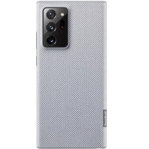 EF-XN985FJE Samsung Kvadrat Cover pro N985 Galaxy Note 20 Ultra Grey