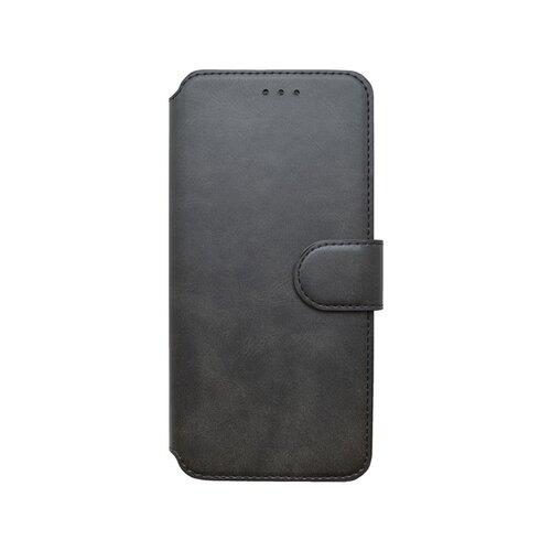 Knižkové puzdro 2020 Huawei P Smart Pro čierne